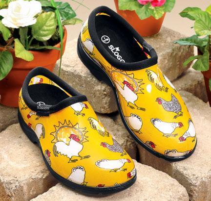product: [q8978] garden shoes BWQINJQ